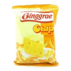 Чипсы Binggrae Сыр фото