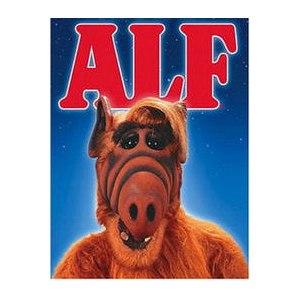 Сериал Альф / ALF фото