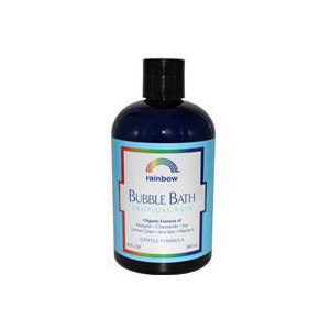 Пена для ванн Rainbow Research   Bubble Bath, Tropical Rain фото