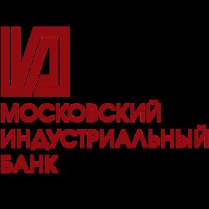 Московский Индустриальный банк фото