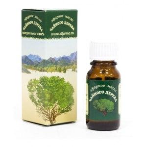 Эфирное масло Elfarma Чайное дерево фото