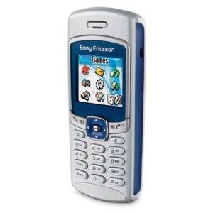 Sony Ericsson T230 фото
