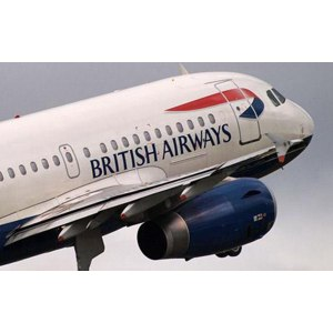 British Airways фото