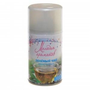Освежитель воздуха Мелодия ароматов Зелёный чай фото