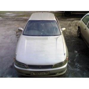 Toyota Mark II - 1993 фото