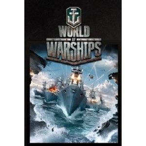 World of Warships фото