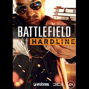 Battlefield Hardline фото
