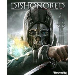 Dishonored фото