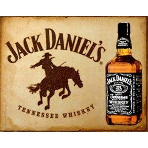 Виски Jack Daniel's Old No.7 Tennesse фото