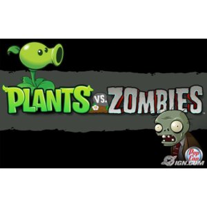Растения против Зомби / Plants vs. Zombies фото