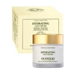 Крем для лица Olivolio  Hydrating face cream фото