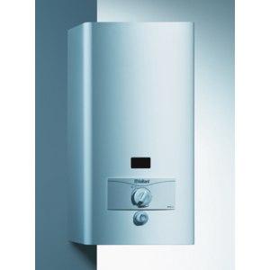 Газовая колонка VAILLANT atmoMAG pro Газовый проточный водонагреватель с пьезорозжигом MAG pro 11-0/0 XZC+ фото