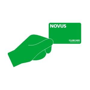 """""""Novus"""" - сеть супермаркетов фото"""