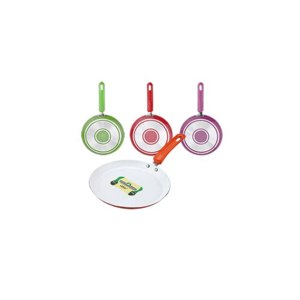 Сковорода Vesta Цветная блинная фото