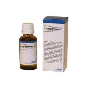 Гомеопатия Heel Лимфомиозот фото