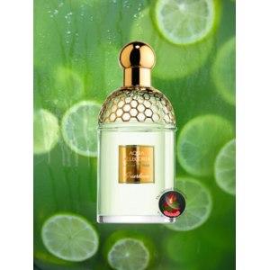 Guerlain Aqua Allegoria Limon Verde  фото
