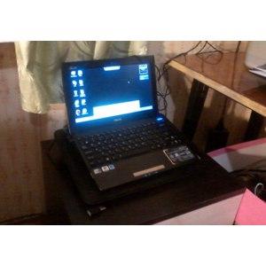 Нетбук ASUS Eee PC фото