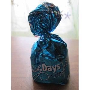 Конфеты Lucky Days со вкусом сливок фото