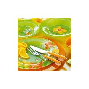 Сервиз LUMINARC Набор посуды фото