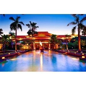 The Westin Resort Nusa Dua 5*, Индонезия, Бали, Нуса Дуа фото