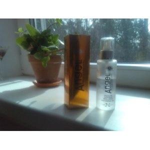 Масло для волос Angel Professional восстанавливающее фото