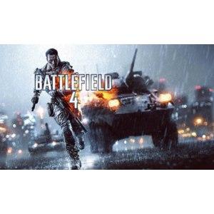 Battlefield 4 фото