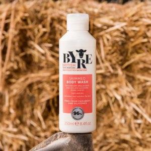 Гель для тела Byre British Dairy Bodycare Skimmed Wash фото