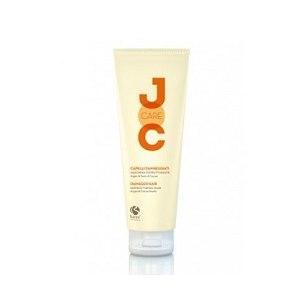 Маска для волос BAREX JOC Care Restructuring Mask Argan & Cocoa Seeds аргановое масло & какао бобы фото