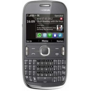 Nokia Asha 302 фото