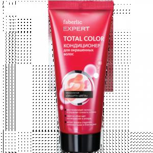 Кондиционер для волос Faberlic для окрашенных TOTAL COLOR серии Expert фото