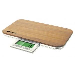 Весы кухонные Redmond RS-721 Бамбук фото