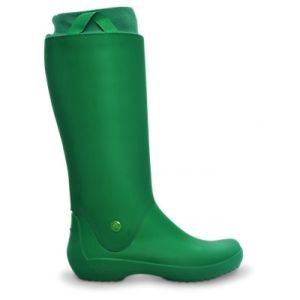 41826ded8ee8 Сапоги резиновые CROCS Women's RainFloe Boot