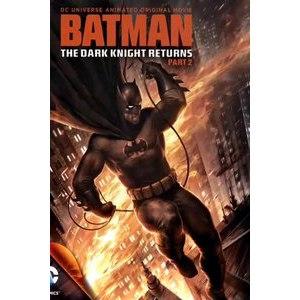 Бэтмен: Возвращение темного рыцаря фото