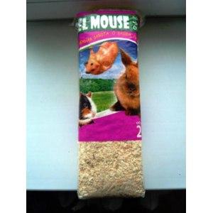 Опилки Adel Mouse Древесные фото