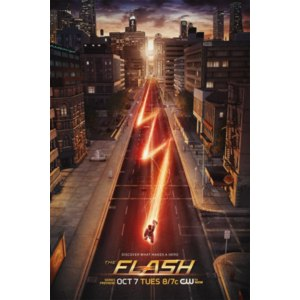 Флэш / The Flash фото