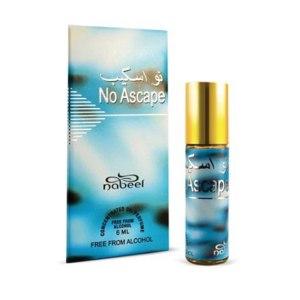 Nabeel No Ascape фото