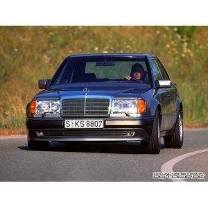 Mercedes-Benz W124 - 1991 фото