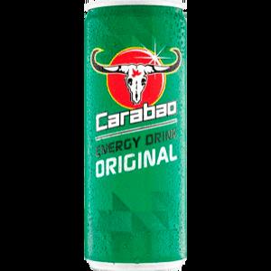 Энергетический напиток Carabao Original фото