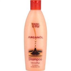 Шампунь Swiss-O-Par Arganöl (с аргановым маслом) фото