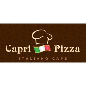 Capri Pizza, Харьков, Украина фото