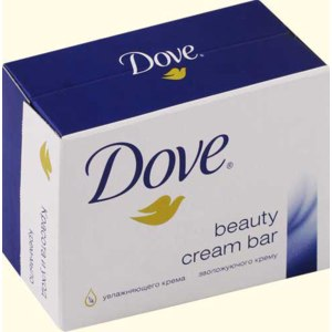 Мыло Dove beauty cream bar фото