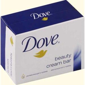 Мыло Dove beauty cream bar фото
