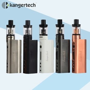Электронная сигарета KangerTech Subox Mini-C Starter Kit 50W фото