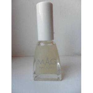 Лак для ногтей M.A.G Сатиновый лак фото