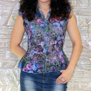 Блузка LADO Lado фото