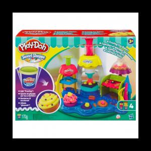 Play-Doh Фабрика пирожных  фото