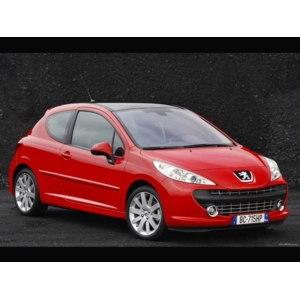 Peugeot 207 - 2008 фото