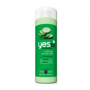 Гель для душа YES TO   Yes To Cucumbers Calming Shower Gel  фото