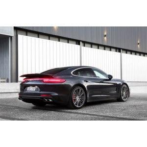 Porsche Panamera - 2019 фото
