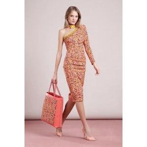 Платье Elisabetta Franchi АВ84693Е2 фото